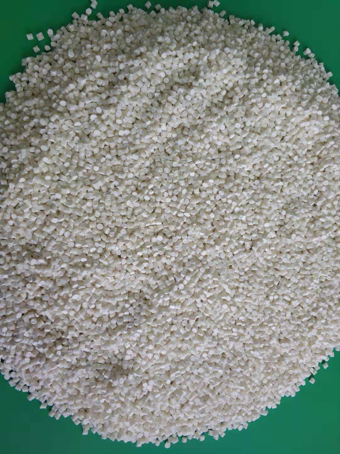 玉米淀粉颗粒